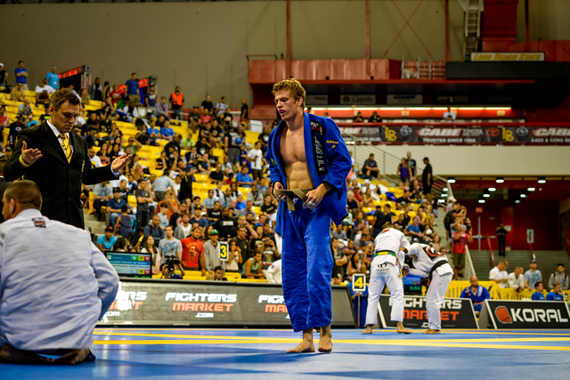 GracieMag, July 2013 – article review: 'Deconstructing Keenan Cornelius'..