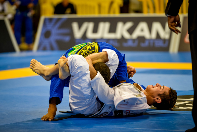 Vital to the BJJ Lifestyle Team – Submission Escapes