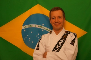 A flag that means a great deal to me. I have been visiting Brazil since 2007 and will be visiting for a tenth time, this year.