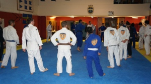 Make Monday and Thursday nights - plus Saturday mornings, your Brazilian Jiu-Jitsu training days. Start your BJJ lifestyle..