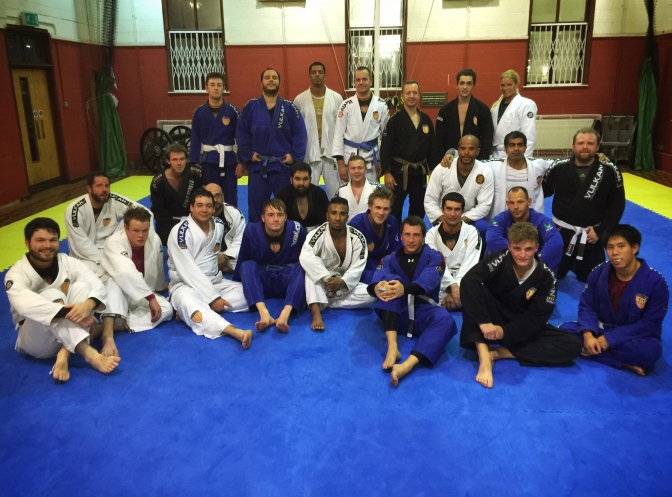 Lifestyle Team Kingston Offering Brazilian Jiu-Jitsu, Wrestling and Judo for BJJ