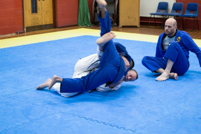 Learn Brazilian Jiu-Jitsu at BJJ Lifestyle Team – Call 07974 303 147